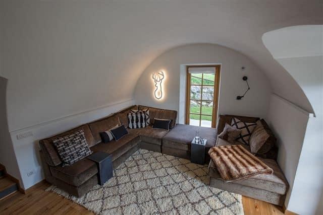 Contemporary Sofa Made To Measure