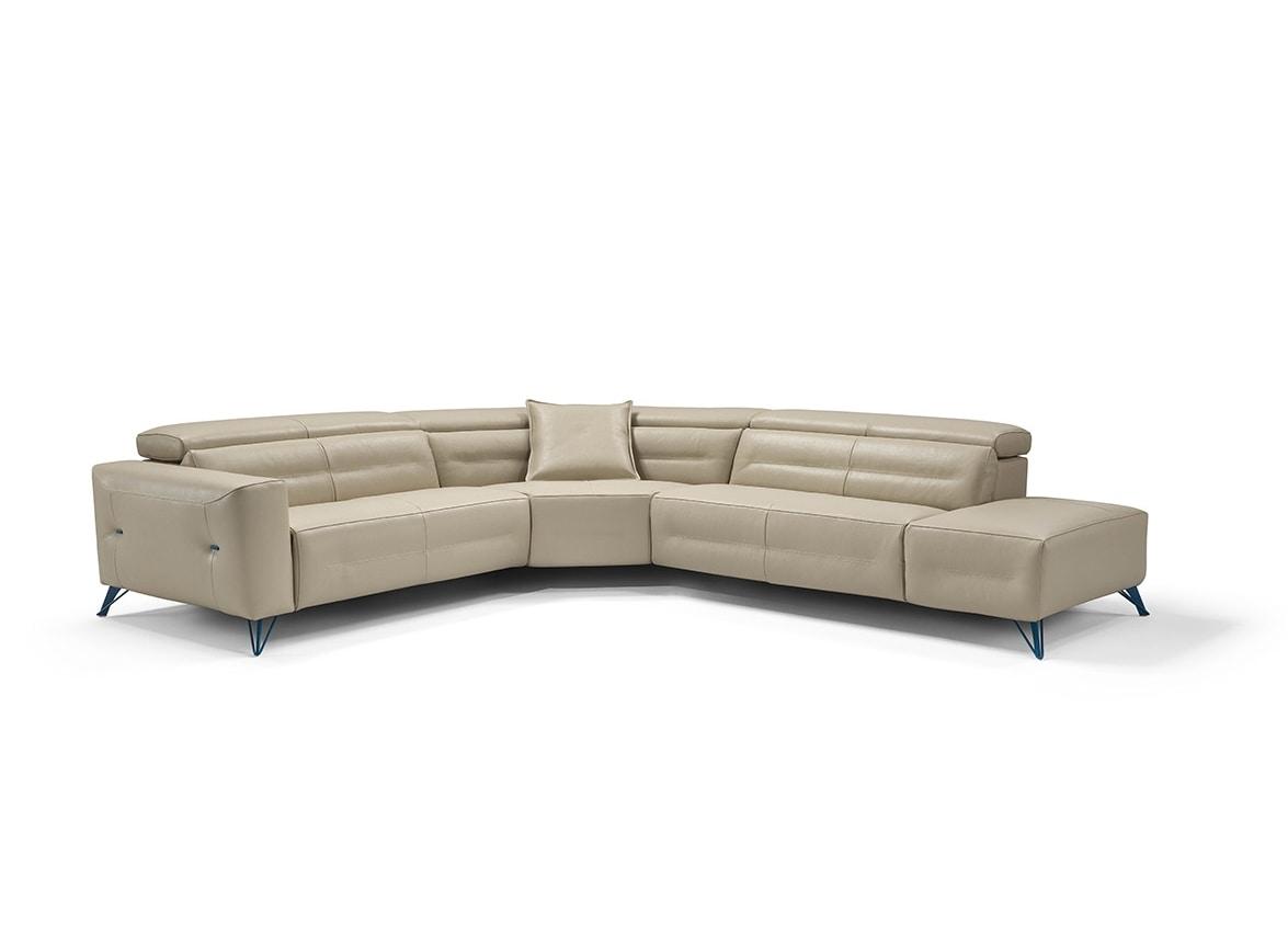 Sixtine, Modular relaxation sofa