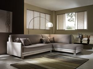 Sofa TSU white, Customized sectional sofa