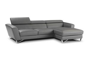 Sparta, Modern sofa, with adjustable headrest