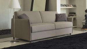 Stan, Modern sofa with simple lines