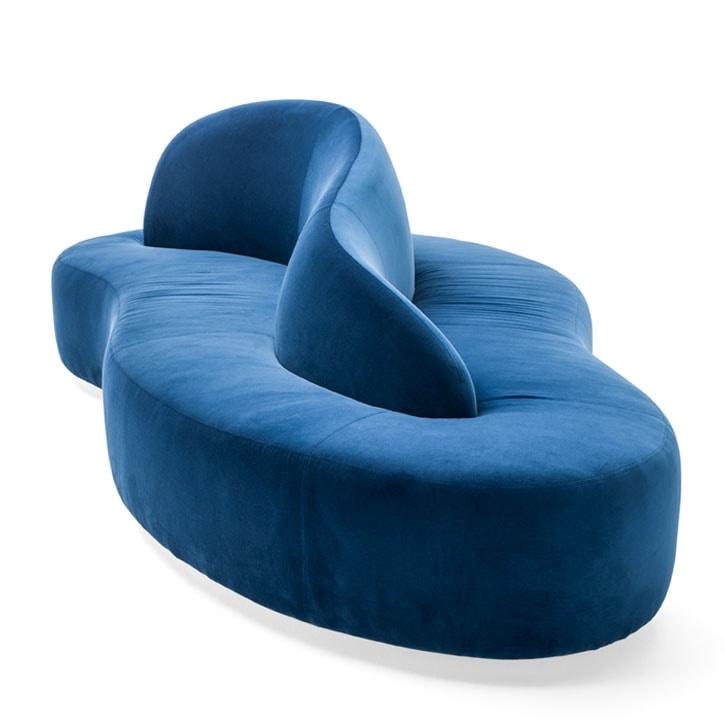Star 04451, Modern double-sided sofa