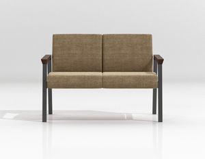 String Bench 2P, Waiting room sofa