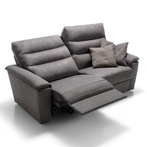 Tokio, High comfort sofa