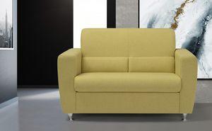 Ubaldo, Two seater sofa