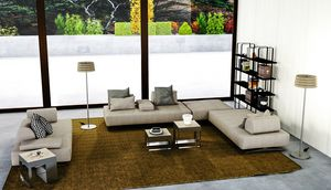Play Up, Modern modular sofa