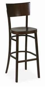 Aeffe Sedie e Tavoli, Contemporary stools in country and classic wood