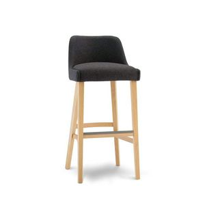 C67, Padded barstool for bar counter