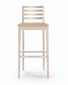 ER 440045, Modern wooden stool