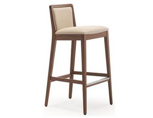 Godiva-SG, Modern stool for hotels