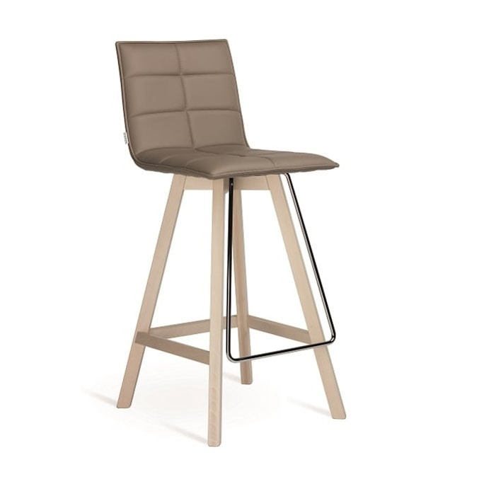 Iris-SGW, Stool with refined stitching