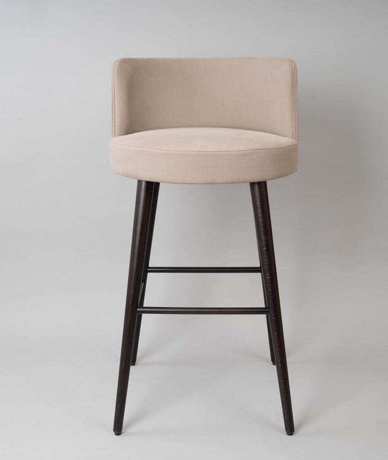M36SG, Stool with round seat