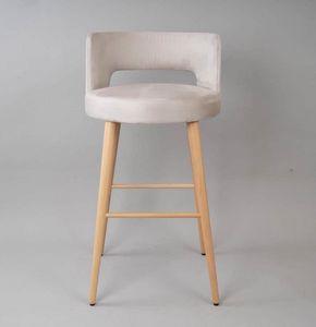M37SG, Modern upholstered stool