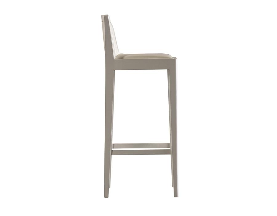 Manhattan 5328, Modern wooden stool
