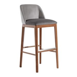 Margot  SG, Modern padded stool