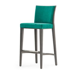 Newport 01881, Padded barstool for bar counter