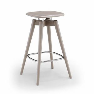 Olaf-SGW, Stool in wood
