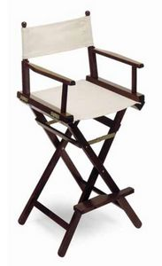 Regista-SG, Folding barstool in wood