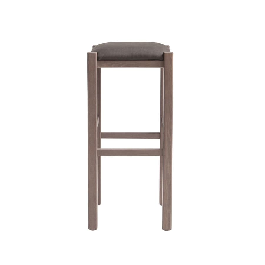 RP425X h.77, Barstool without backrest