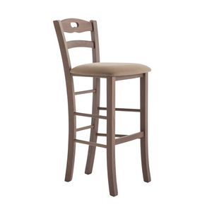 RP42BA, Wooden stool for bar