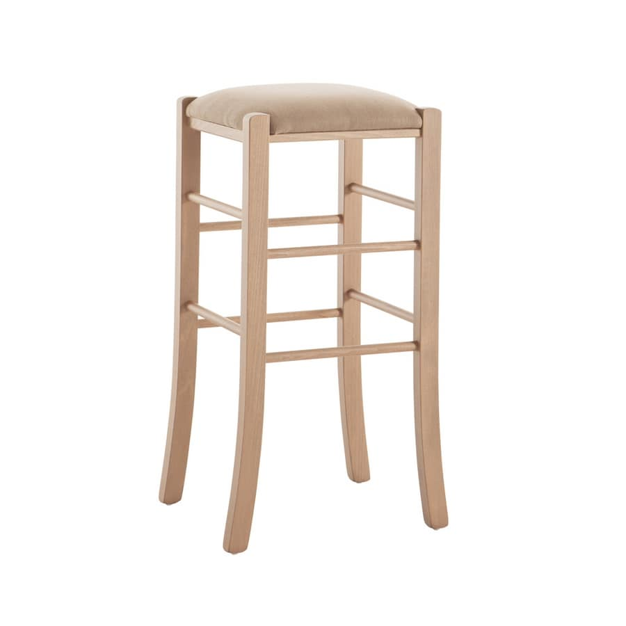 RP485X h.73, Barstool without backrest