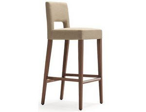 Selene-SG, Stool with hole in the backrest