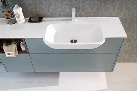 Modular Bathroom Furniture Idfdesign