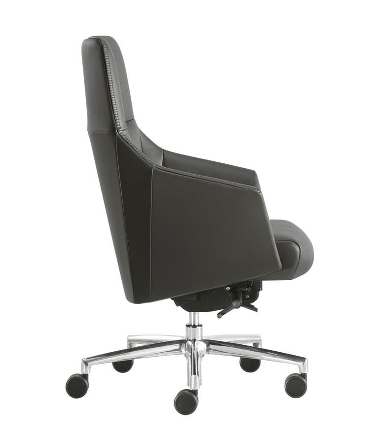 Dama, Executive armchair for office