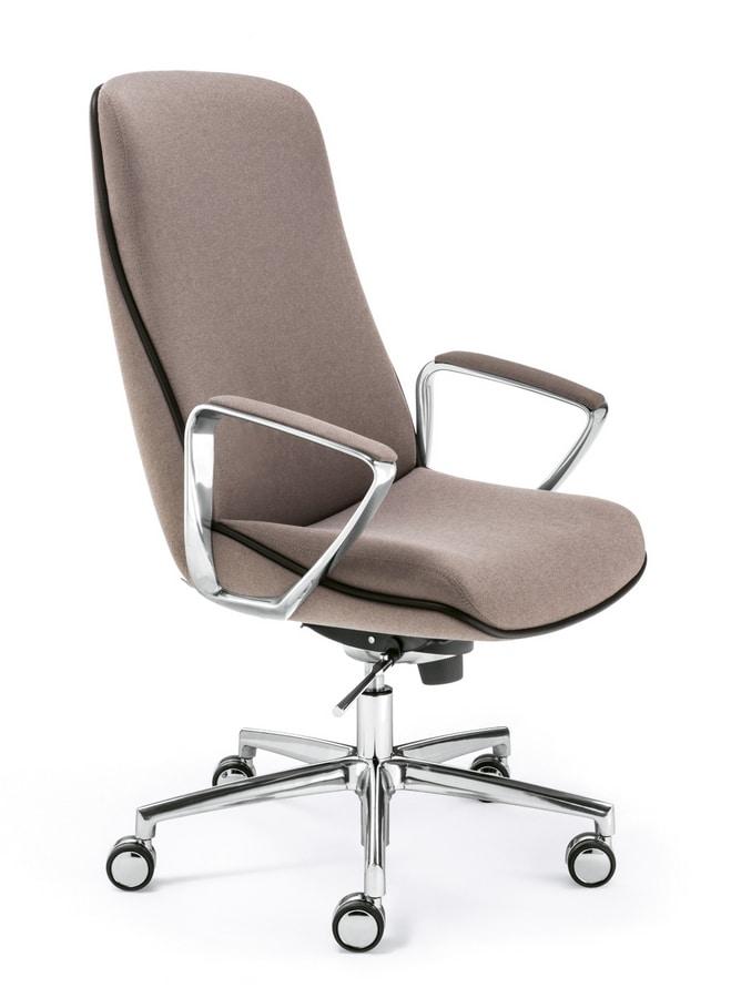 Jada, Presidential office armchair