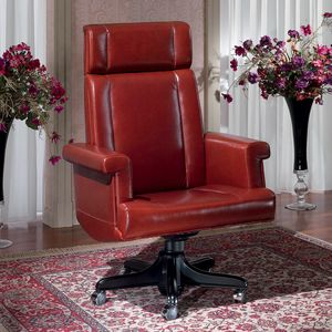 KENNEDY, Presidential office chair