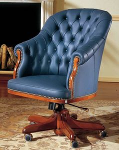 SENATOR, Luxurious presidential office armchair