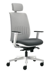 Cobra Air, Task chair with headrest