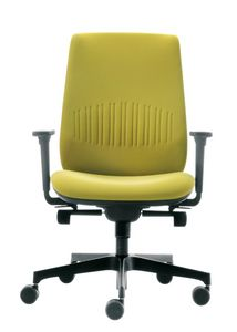 Cobra Air, Task chair with wheels