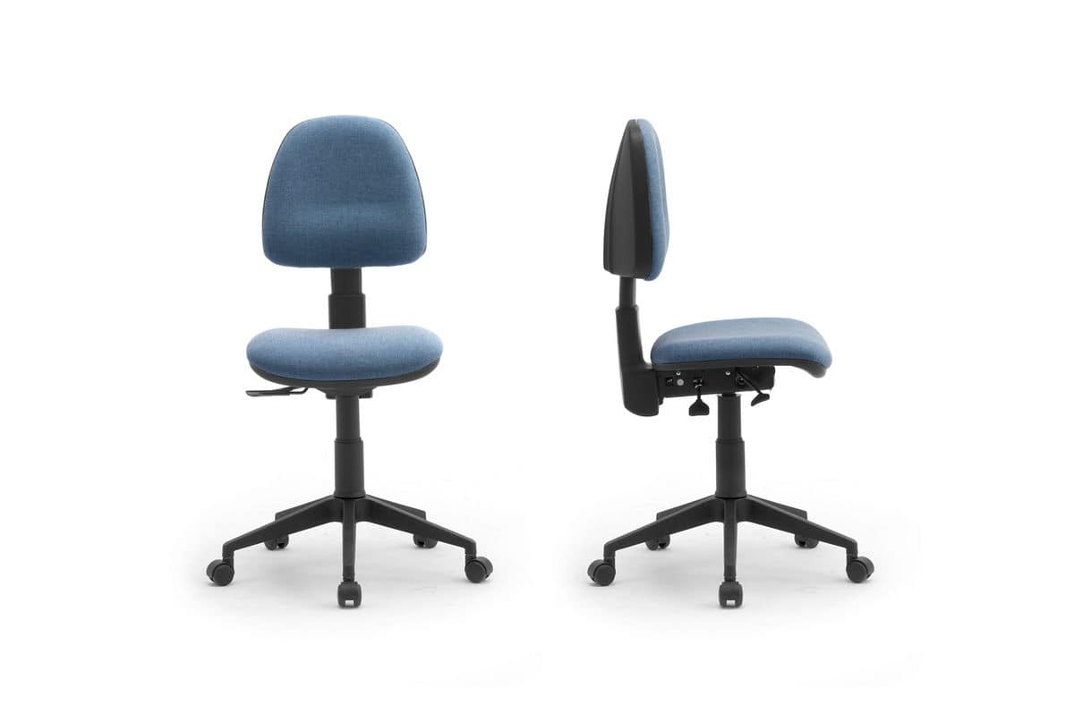 Comfort Jolly, Office chair on castors