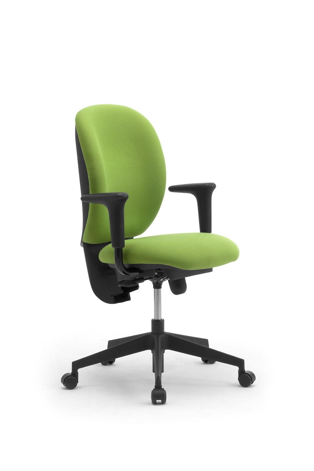 Gummy task 09605, Operational office chair, ergonomic and adjustable