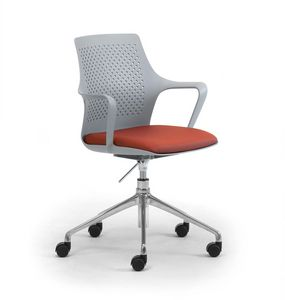Ipa 5 spokes, Office chair on castors