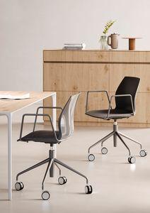Kalea, Office chair on castors