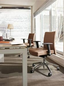 M2 task, Chairs with wheels for administrative office