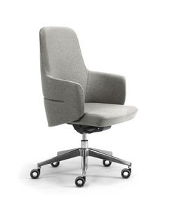 Opera, Task chair for office, with wheels