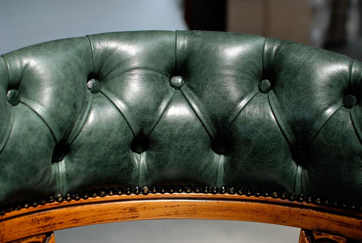 Sara FA.0170, Swivel armchair