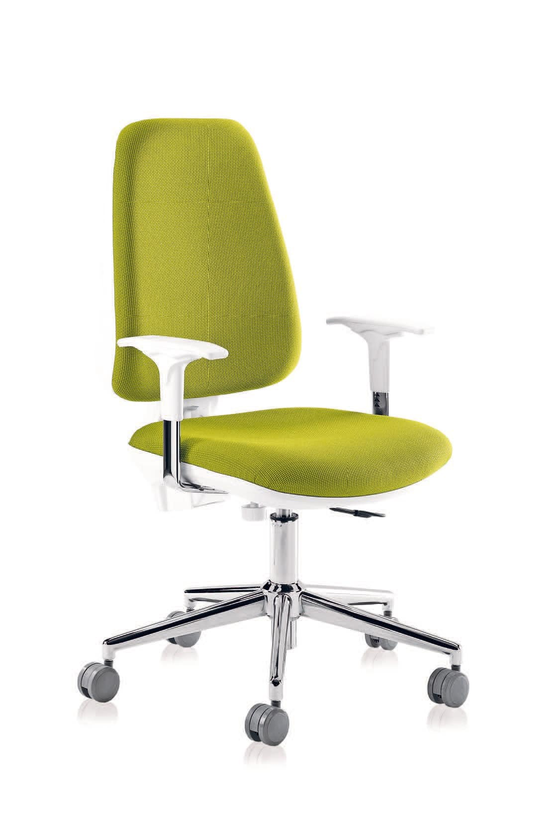 UF 490, Ergonomic office chair, with gas lift