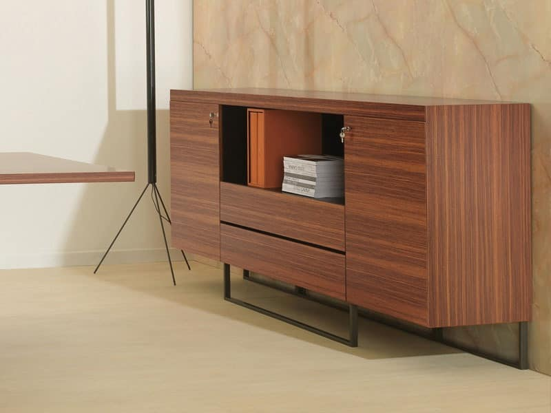 office storage units. Deck Office Storage Unit 1, Furniture For Office, Various Finishes, Metal Base Units O