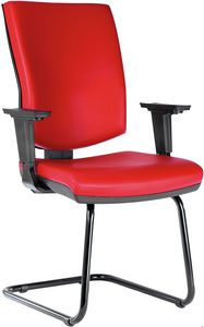 Golf cantilever, Cantilever chair for office customers