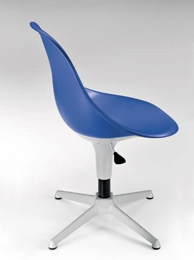 Harmony BP, Swivel chair, height adjustable, for office