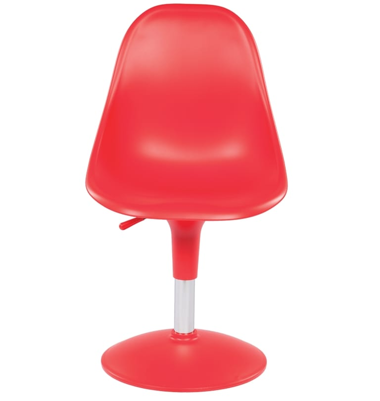 Harmony BTP, Adjustable chair in polypropylene, for conference room