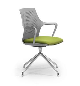 Ipa 4 spokes, Swivel chair for the office environment