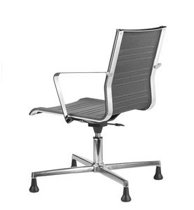 KEYPLUS 3157, Chair with swivel seat and gas lift system