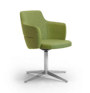 Opera guest, Office swivel chair