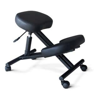 Orthopedic ergonomic stool chair � PN100GAS, Office chair, orthopedic, comfortable and practical