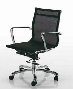 Tralis-D, Mesh office chair